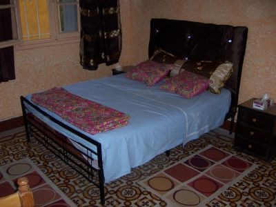 Rent for holidays apartment in Meknes Centre ville , Morocco