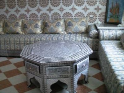 photo annonce For rent Apartment Centre ville Meknes Morrocco