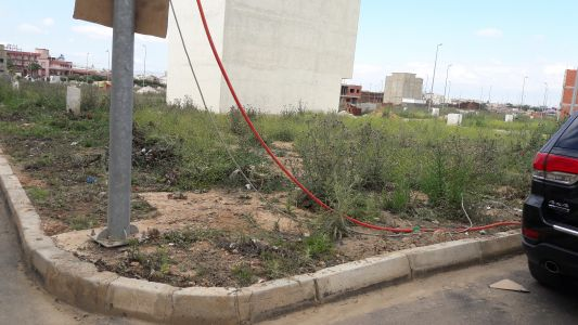 For sale land in Meknes Centre ville , Morocco