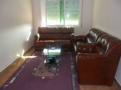Apartment Meknes 5900 Dhs/month